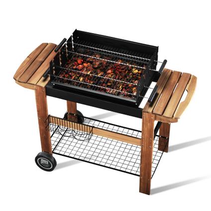 Barbecue Central Park Faro 62x46cm