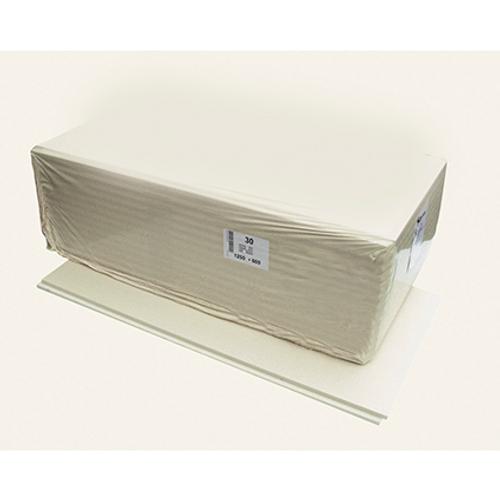 Decor isolatiepaneel 'XPS' 125 x 60 x 2 cm - 10 stuks