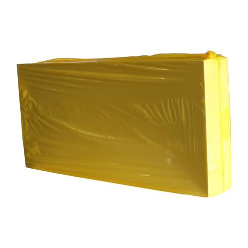 Decor isolatiepaneel 'XPS' 125 x 60 x 4 cm - 5 stuks