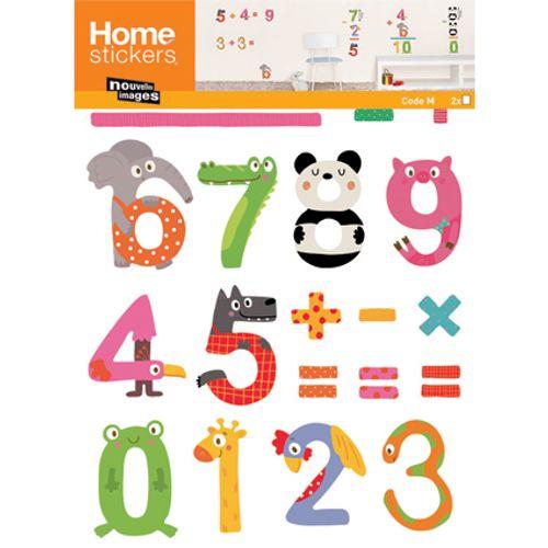 Sticker kids opérations Nouvelles Images 49 x 69 cm