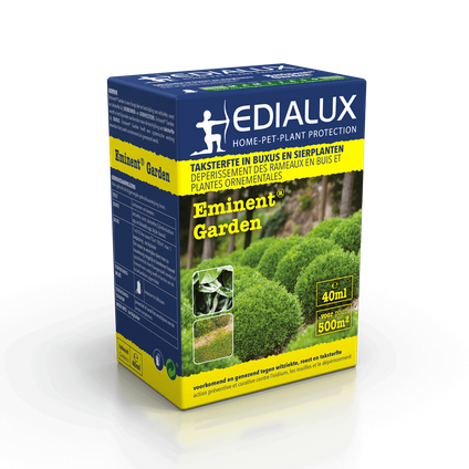 Fongicide Edialux Eminent Garden 40ml 500m²