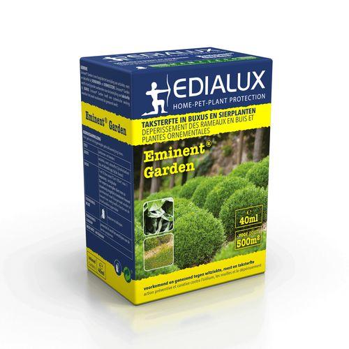 Edialux Eminent Garden fungicide 40ml 500m²