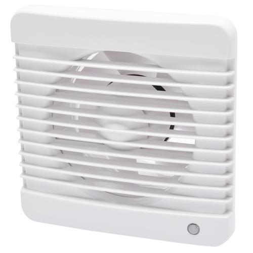 Sencys Ventilator Silent 125mm CE