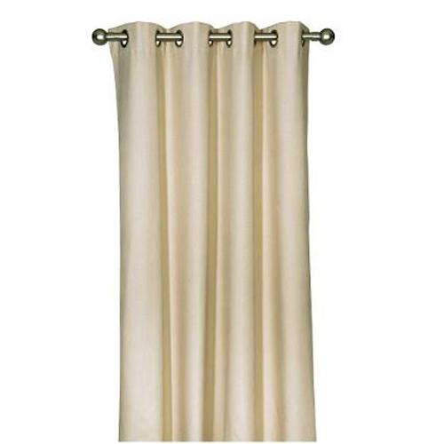 Decomode gordijn Oxford verduisterend corde 140 x 280 cm