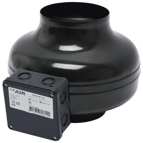 Extracteur d'air centrifuge Sencys 62 W 12,5 cm