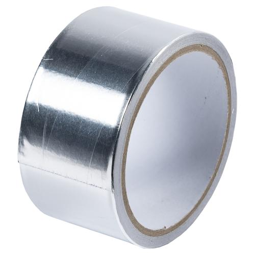 Ruban adhésif Sencys aluminium 10 m