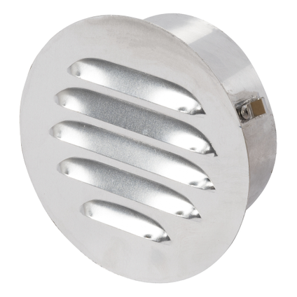 Sencys Rooster Alu Rond 125mm