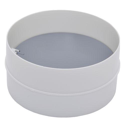 Sencys buisverbinder anti-terugslagklep 100 mm