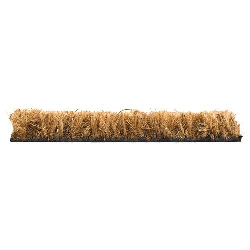 Paillasson coco beige 100 cm