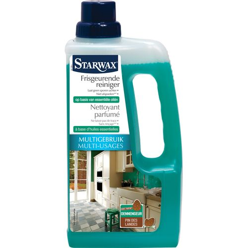 Starwax Nettoyant parfumé