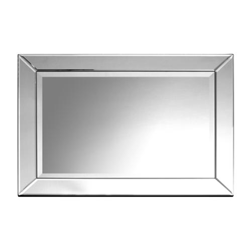 Spiegel ice 50 x 70 cm