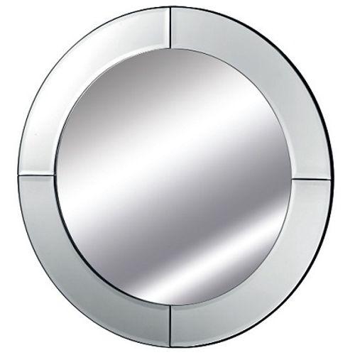 Spiegel 'Bizo' Ø 50 cm