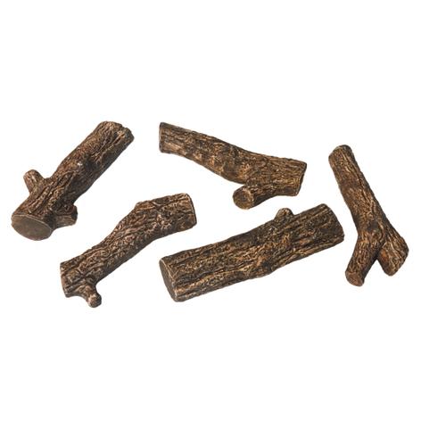 XARALYN houtset keramisch 5-delig