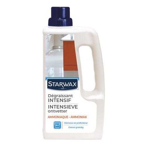 Starwax intensieve ontvetter met ammoniak