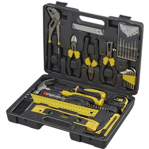 Boîte à outils complète Sencys - 45 pcs