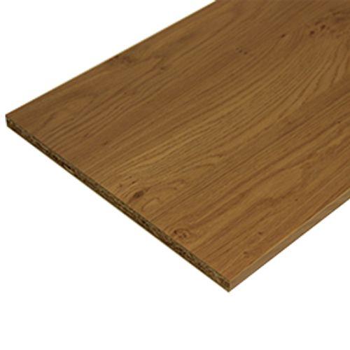 Sencys meubelpaneel natuur eik 250x60cm
