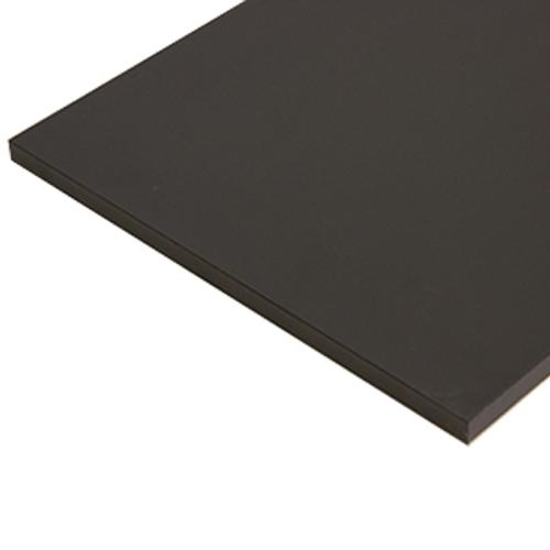 Sencys tablet antraciet grijs 80x20cm