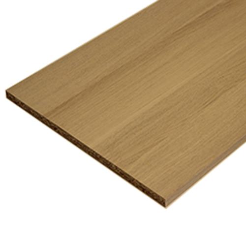 Sencys meubelpaneel lichte eik 250x30cm