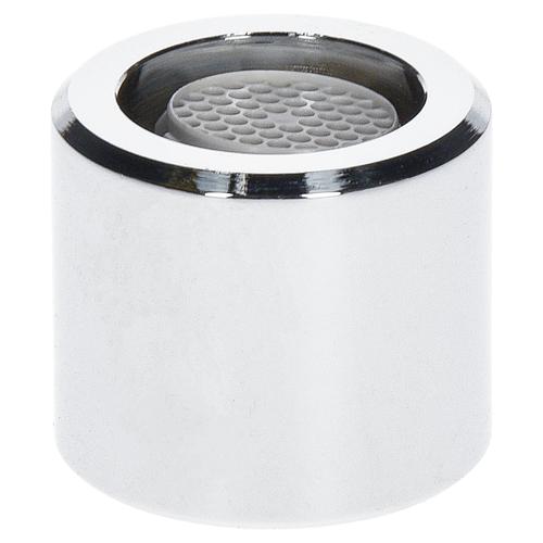 Sanivesk design straalregelaar '1/2BI' Ø 23,1 mm chroom