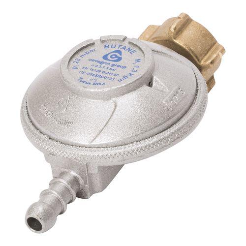 Détendeur à gaz Sanivesk 28mbar Shell