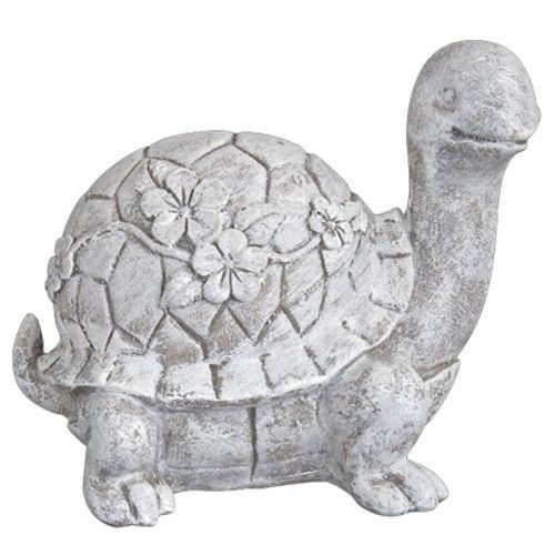 Tuinbeeld schildpad