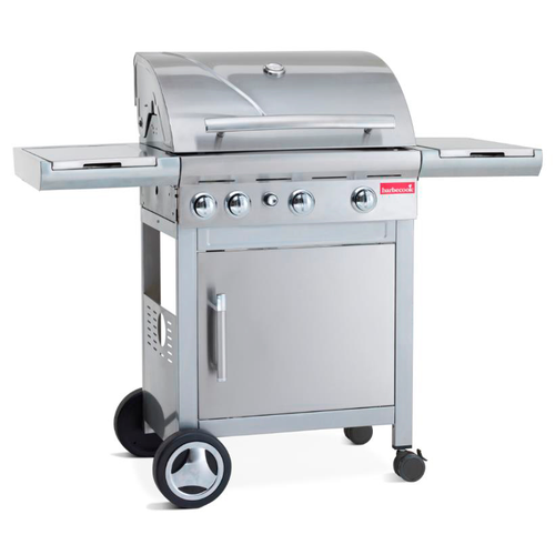 Barbecook gasbarbecue 'Kaduva' 13,7 kW