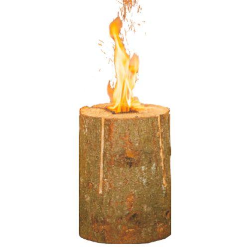 Golden Flame zweedse fakkel