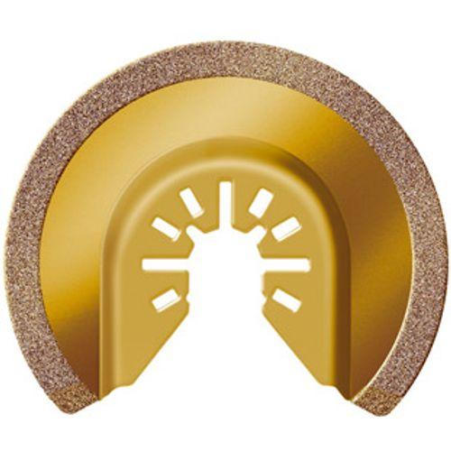63 mm Halfrond koolstof zaagblad, voor Bakstenen, voegen, en cement