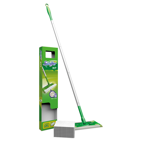 Kit Swiffer et lingettes 'Jack Junior'