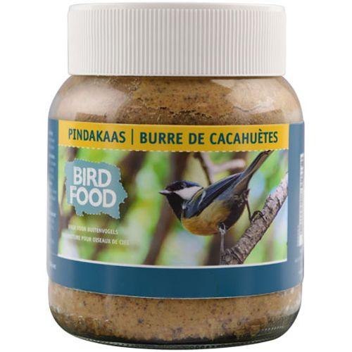 Buzzy birds pindakaas in pot premium