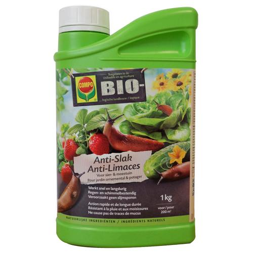 Anti-limaces bio Compo 1kg