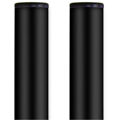 Burg Wächter brievenbuspaal 'Universal 150' zwart
