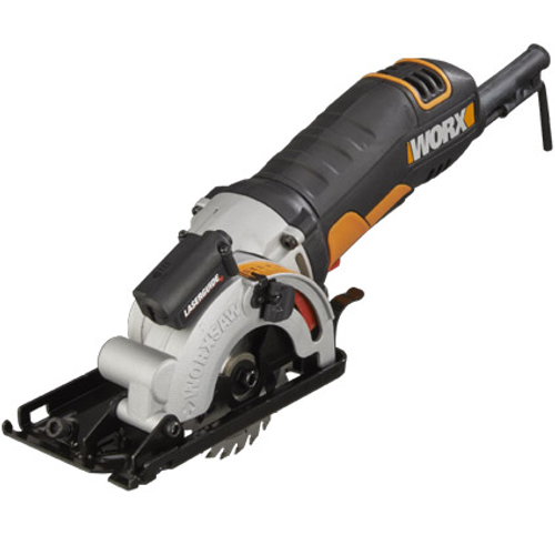 Scie circulaire Worx 'WX426' 400W