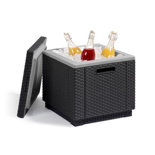 Keter koelbox-tafel 'Ice  Cube'