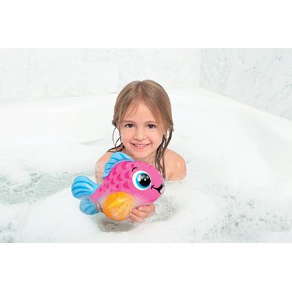 Petits jouets gonfl de bain Intex