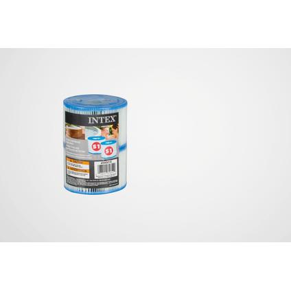 Cartouche de filtration Intex Spa S1 2 pces