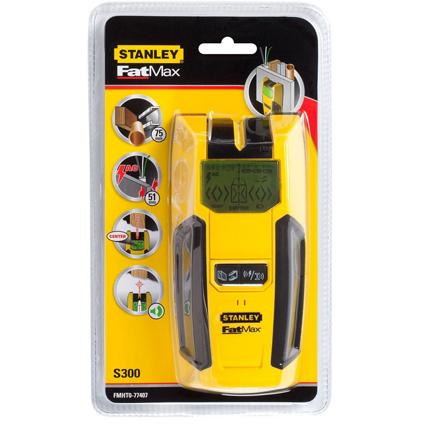 Stanley materiaaldetector Fatmax S300