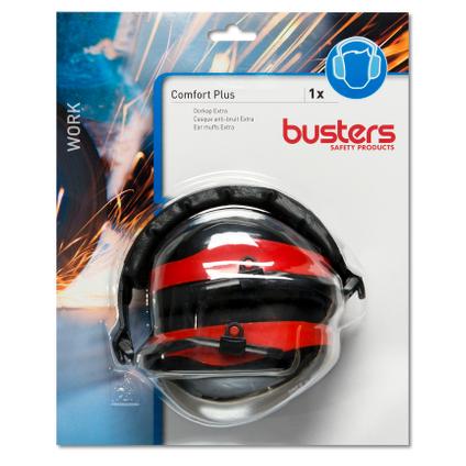 Busters oorkap Comfort Plus