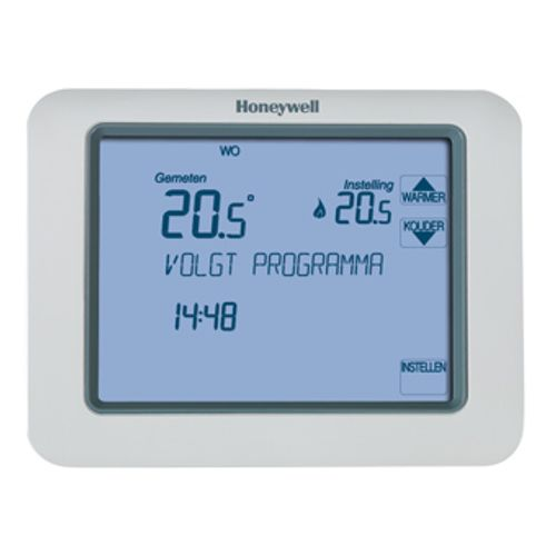Honeywell klokthermostaat Chronotherm Touch