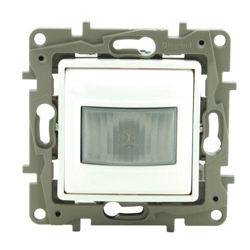 Interrupteur automatique 400W niloé Legrand blanc