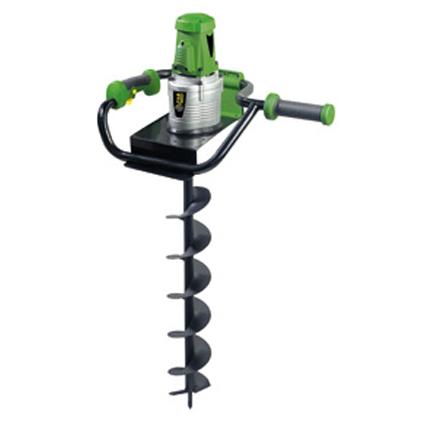 Far Tools elektrische grondboormachine 'TE1200' 1200 W