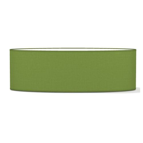Home Sweet Home lampenkap Big oval forest green 100cm