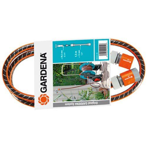 Equipment de raccordement Gardena 'Flex' 1,5 m