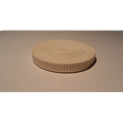 Sangle pour volet roulant Packline beige 14 mm / 6 m