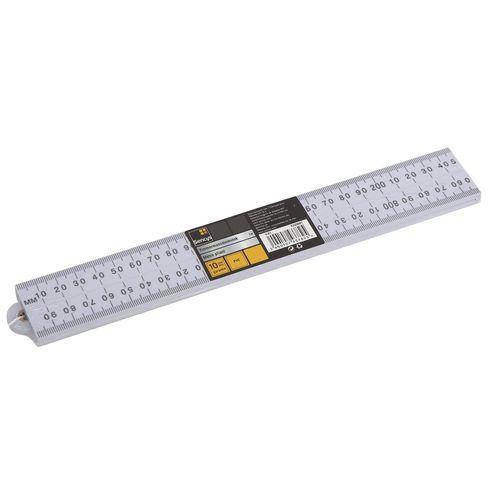 Sencys plooimeter kunststof 1m
