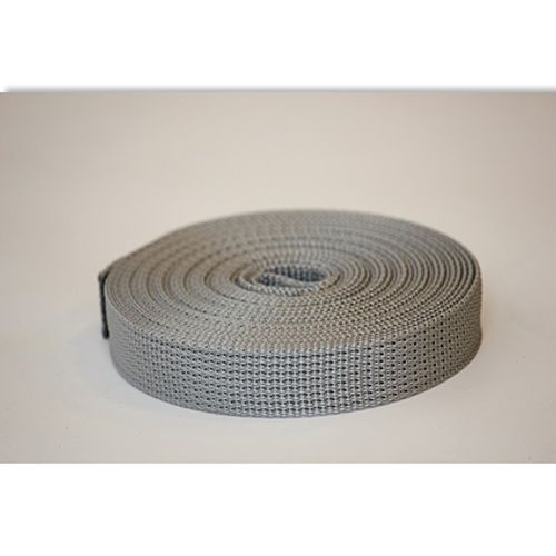 Packline rolluiklint grijs 22 mm / 6 m