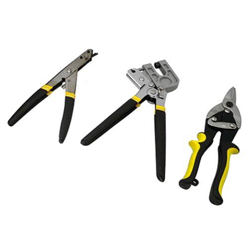 Far Tools stukadoor set - 3 stuks