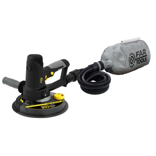 Ponceuse excentrique Far Tools DWS180 710W