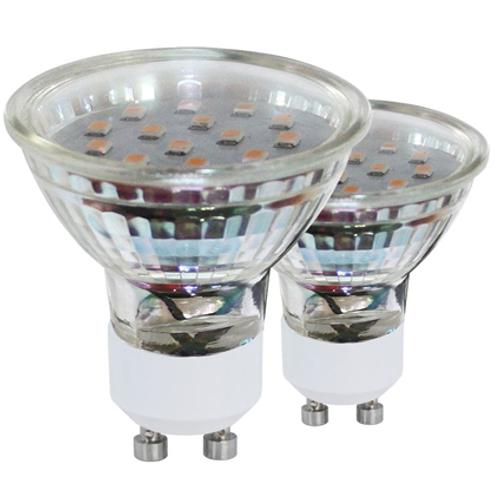 Ampoule LED Eglo 3W – 2 pcs