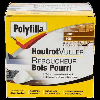 Reboucheur bois Polyfilla 500 gr